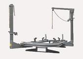 Рихтовочный стенд - идеальное оборудование для кузовного ремонта