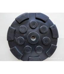 Накладка резиновая 27-0217 на захват автомобильного двухстоечного подъемника