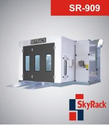 SR-909 Покрасочная камера