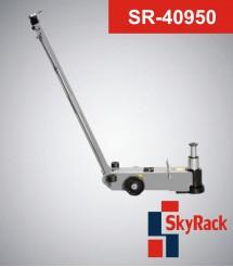 SR-40950 Домкрат пневмогидравлический
