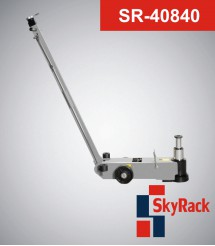 SR-40840 Домкрат пневмогидравлический