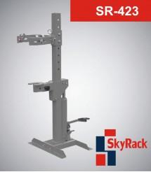 SR-423 Устройство для стяжки пружин