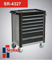 SR-4327 Тележка инструментальная