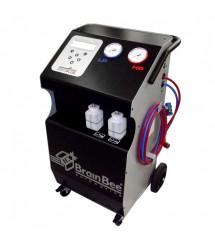 Автоматическая установка для заправки автомобильных кондиционеров BRAIN BEE CLIMA 6000 PLUS Италия (модель без принтера)