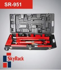 SR-951 Комплект рихтовочный гидравлический