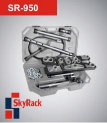 SR-950 Комплект рихтовочный гидравлический