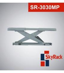 SR-3030P Автомобильная  ножничная пневмогидравлическая траверса