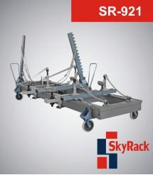 SR-921 Рихтовочный стапель