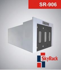 SR-906 Покрасочная камера