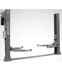 SR-2055 Автомобильный двухстоечный электрогидравлический подъемник c электрической разблокировкой
